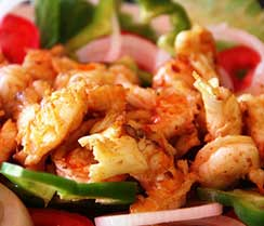 Gastronomia e Artesanato